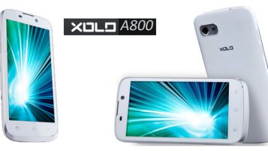 Xolo A800 Rooting Package