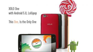 Xolo-One-Android-5.0-Lollipop-Update