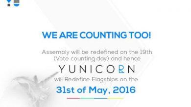 YU Yunicorn Launch Event