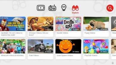 Photo of Download YouTube Kids APK