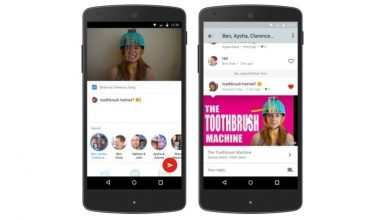 Photo of YouTube Launches in-app messenger 'Native Sharing'