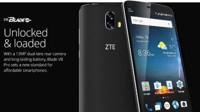 Photo of ZTE Blade V8 Pro PC Suite and USB Driver