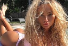 Photo of Abby Dowse: Pretty in Pink