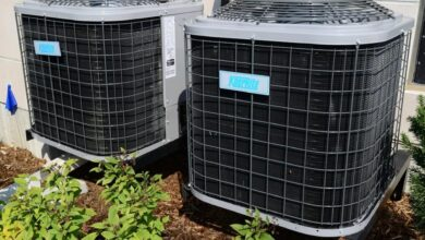Photo of How to Clean an AC That Works in a Humid Environment