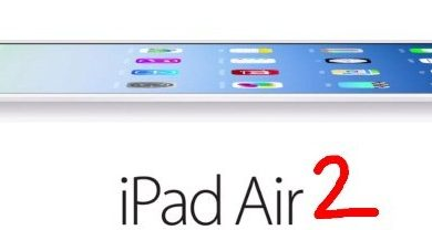 Photo of Apple announces iPad Air 2 with Touch ID and 9.7 inch Retina Display at $499