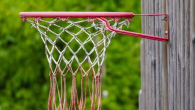 Photo of 7 Benefits of Having a Basketball Hoop in Your Backyard