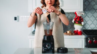 Photo of Factors to Consider While Buying Best Vitamix Blenders