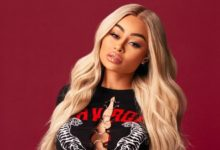 Photo of Blac Chyna Is Charging Fans for Follow Backs and Video Calls