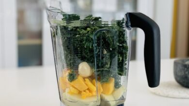 Photo of Top Healthy Meals You Can Create with the Blender – 2020 Tips
