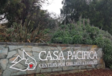 Photo of New CEO Selected for Casa Pacifica