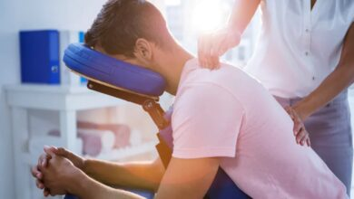 Photo of How a Chiropractor Can Help You Fix Postures?