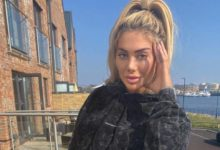 Photo of Chloe Ferry: Another Day Another Bikini