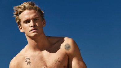 Photo of Cody Simpson Reveals If He Is Planning on Proposing to Miley Cyrus