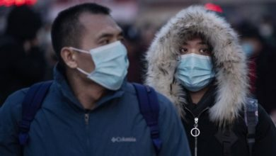 Photo of America Overtakes China as The Country With Biggest Number Of Coronavirus Patients