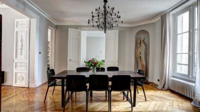 Photo of Top 6 Dining Room Interior Design Ideas to try in 2020