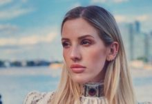 Photo of Ellie Goulding Admits She Had Trouble With Confidence