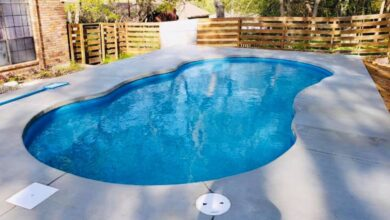 Photo of 10 Important Things to Know About Fiberglass Pools