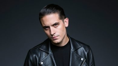 Photo of G-Eazy Gave Fans a Mini Heart Attack on April Fools'