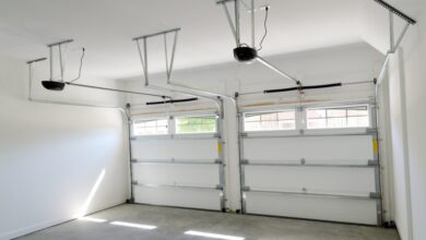 Photo of What is the Average Life of a Garage Door Spring?