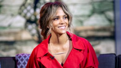 Photo of Halle Berry Proves That Age Is Just a Number