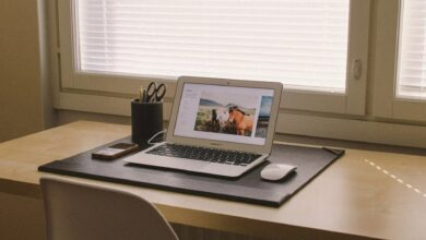 Photo of Working From Home? Here's How to Stay Healthy