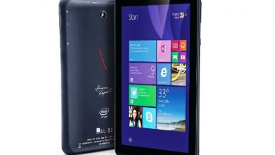 Photo of iBall Slide i701 with Windows 8.1 launched for Rs. 4999, Cheapest  tablet with Windows 8.1