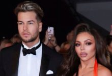 Photo of Chris Hughes Believes That He and Jesy Nelson Are Getting Back Together