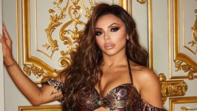 Photo of Jesy Nelson Sets Pulses Racing With a New Bikini Snap
