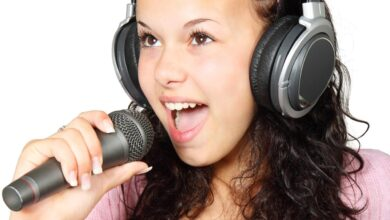 Photo of 8 Simple Tips That Will Improve Your Singing Skills By A Mile