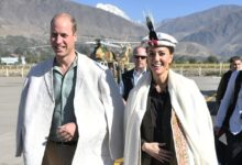 Photo of What Happened to Kate Middleton's Engagement Ring?