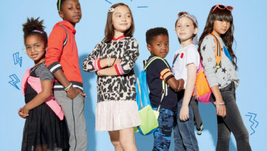 Photo of 5 Tips to Pick your Child's Clothing