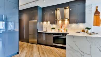 Photo of Give Your Kitchen a Grand Makeover with a Natural Stone