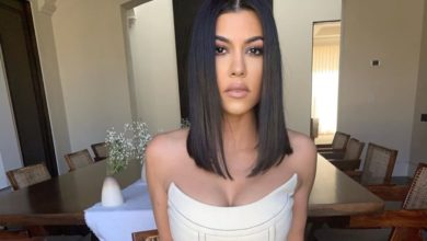 Photo of Kourtney Kardashian Reveals Her Favorite Birthday Present