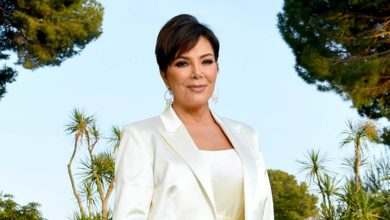 Photo of Kris Jenner's Life Destroying Affair