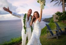 Photo of Dwayne Johnson Admits Quarantine Positively Affected His Marriage