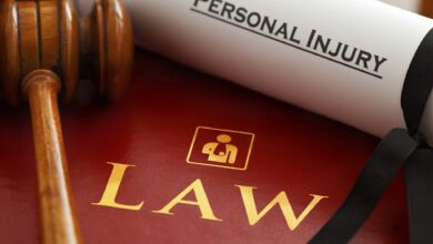 Photo of 6 Personal Injuries That Require You to Hire a Lawyer