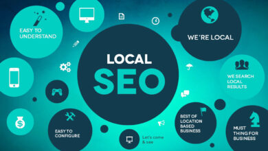 Photo of 5 Mistakes to Avoid with Local SEO