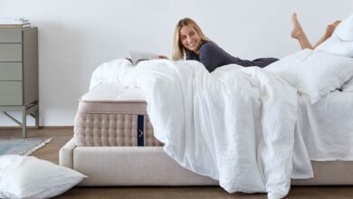 Photo of Mattress Buying Guide: Tips for Perfect Sleep