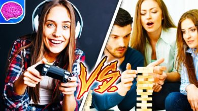 Photo of Board Games vs Video Games – Which is Better?