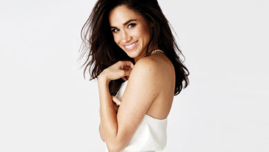 Photo of New Beginnings: The Old Meghan Markle Is Back