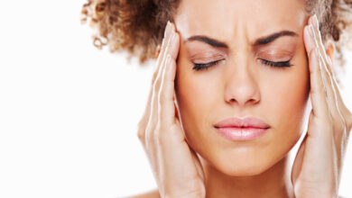 Photo of Migraine Relief Among the Various Benefits of Botox