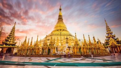 Photo of 10 Best Places To Visit in Myanmar in 2020