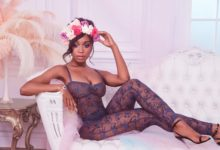 Photo of Normani Is Rocking Savage X Fenty Lingerie