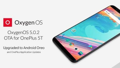 Photo of OnePlus 5T gets Android 8.0 Oreo Update via OxygenOS 5.0.2 – Here's all New Features