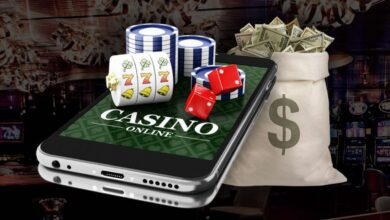 Photo of Safe Online Casinos: Criteria to Take Care of Your Money