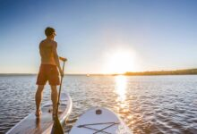 Photo of How to Get Into Paddle Boarding With Style
