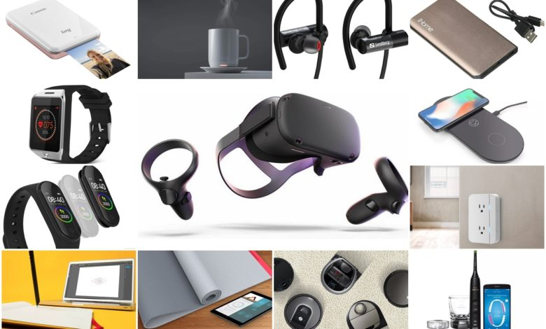 Photo of 15 Cool & Unique Gadget Gifts for Tech Lovers – 2020 Guide
