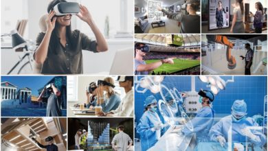 Photo of Virtual Reality in Business: Top 10 Use Cases