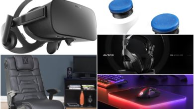 Photo of 5 Must Have Gaming Gadgets in 2020