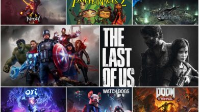 Photo of 8 Most Anticipated Games of 2020